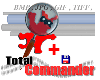 Total Commander + IrfanView
