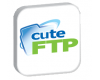 CuteFTP 9 with Maintenance
