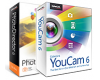 PhotoDirector 6 Ultra + YouCam 6 Deluxe