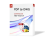 AutoDWG PDF to DWG Converter Pro