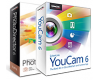 PhotoDirector 6 Suite + YouCam 6 Deluxe