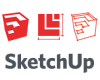 SketchUp Pro 2019 Subscription